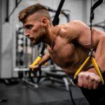 Best TRX Exercise (5 Quick Full Body Strength Training 2020)
